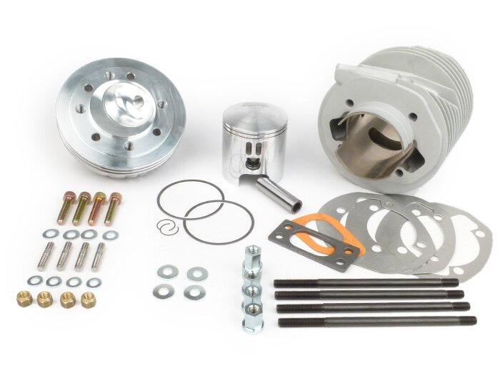 Lambretta cylinder kit, Race-Tour RT225/230, MBgm