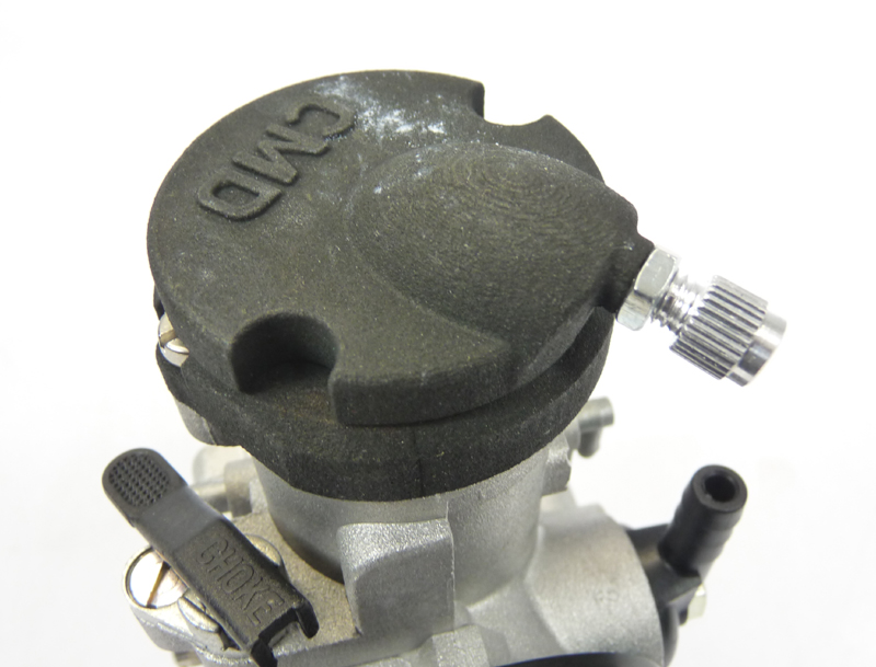 Snake Head Swivel Carburettor Top PHBH