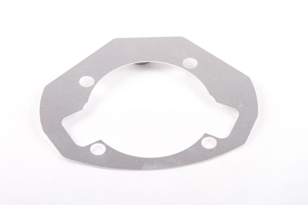 Gasket, cylinder base packing (packer) plate, Lambretta large block, 0.50mm, MB
