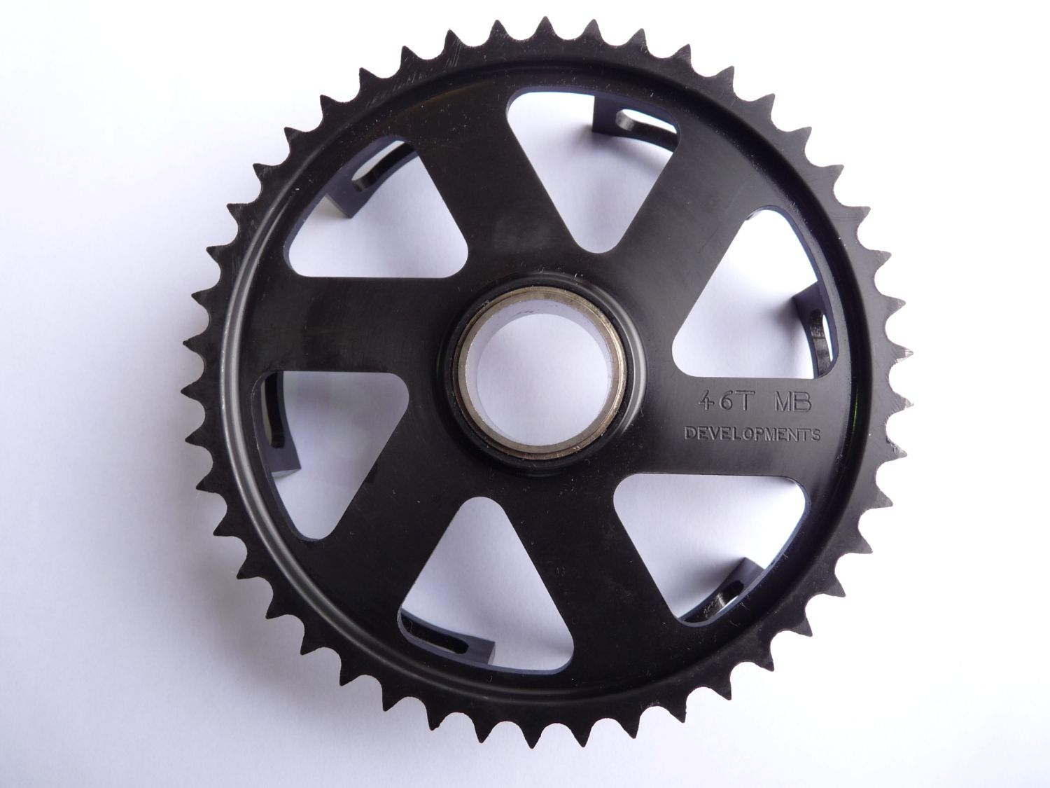 Clutch crown wheel, 46 tooth (4, 5, 6 plate) MB