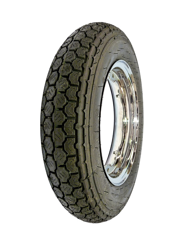 Continental Tyre, 350:10, Original Classic K62