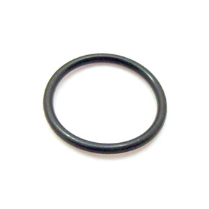 O ring, 12 x 2.5mm for engine shafts