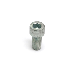 Screw, allen cap head, 10 x 20mm,  kickstart stop, needs MBL1423