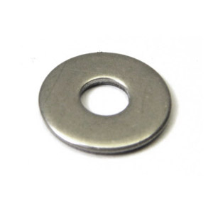 Repair washer, 6 x 18mm, for front dampers, stainless steel