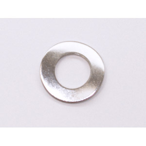Washer, wavy, 12mm, stainless steel