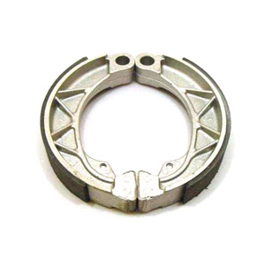 Brake shoes, Lambretta Gp