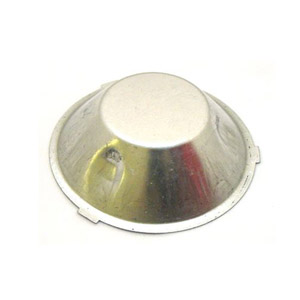 Dust cover for all standard and electronic flywheels