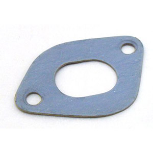 Gasket, inlet, standard 125, 150, 175, small block