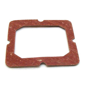 Gasket, inlet, TS1, MB