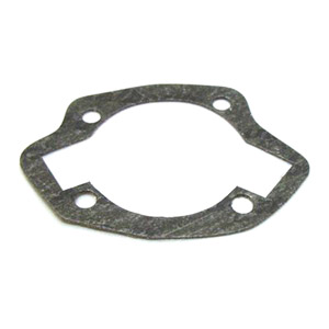 Lambretta Gasket, cylinder base, small block, 1.0mm, MB