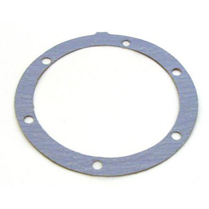 Lambretta Gasket, magneto housing, 0.5mm, MB