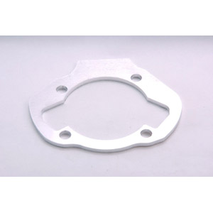 Gasket, cylinder base packing (packer) plate, Lambretta small block, 4.00mm, MB