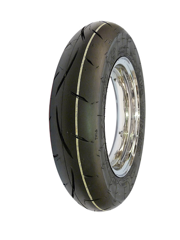 Sava tyre, 100/90:10, S-Racer, Race Soft, MC31