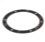 Gasket, magneto housing, 1.5mm, MB