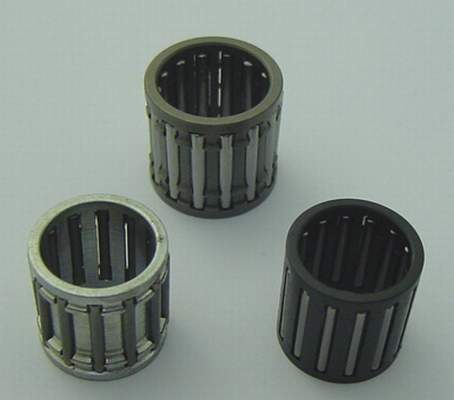 Small end bearings