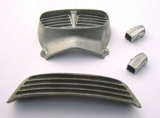 Cast and alloy products