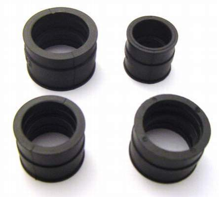 Carburettor rubbers