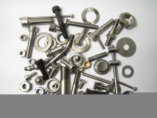 Miscellaneous fasteners