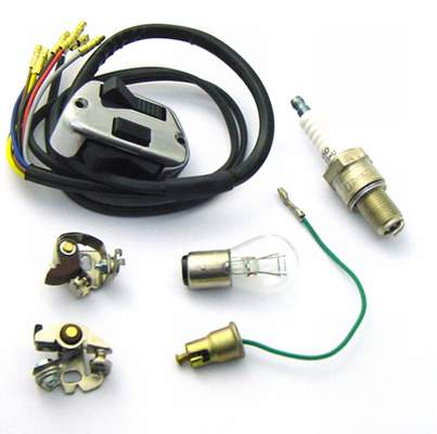 Electrical spares