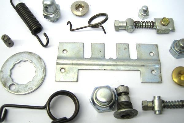Budget Indian parts
