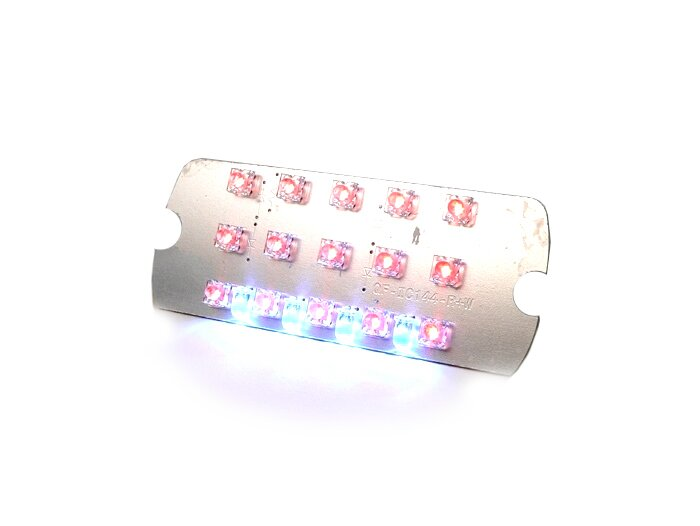 rear light reflector led ac and dc 12v series 3 bgm mbgm0055 rear light reflector led ac and dc 12v series 3 bgm