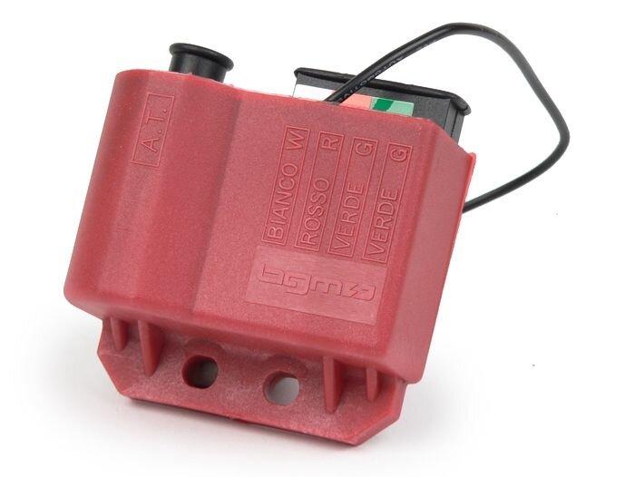 Lambretta Electronic Ignition Kit  Ac  Gp  Flywheel