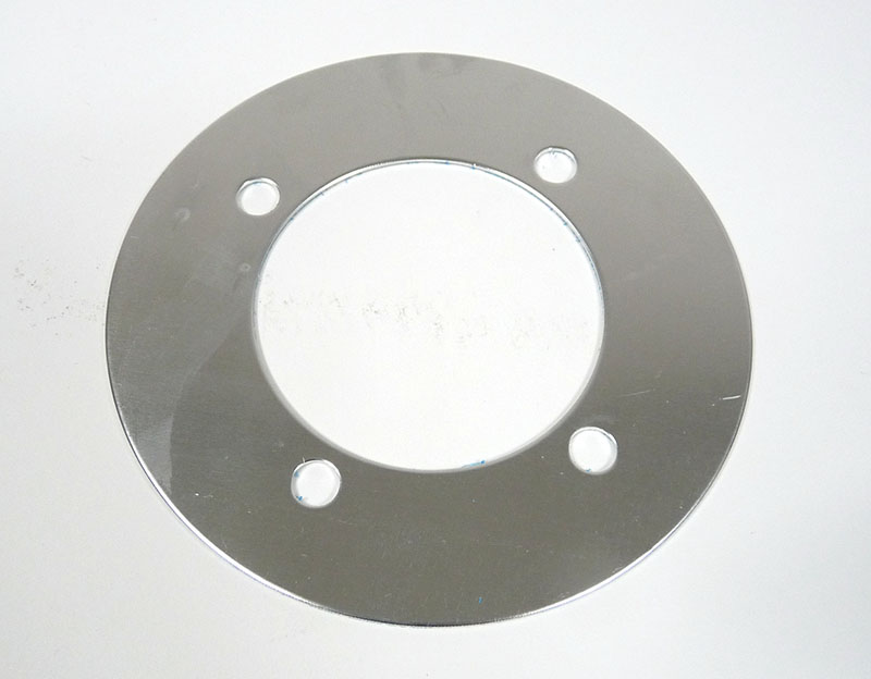 Lambretta Gasket, head 225-230cc, 1.5mm (70mm bore) MB