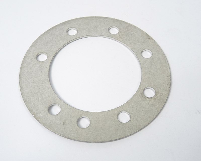 Lambretta Gasket, head 225-230cc, 2.0mm (70mm bore) Race-Tour (RT) with extra bolt holes, MB