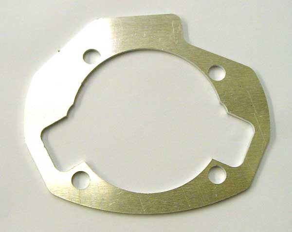 Gasket Cylinder Base Packing Packer Plate Lambretta Large Block 150mm MB